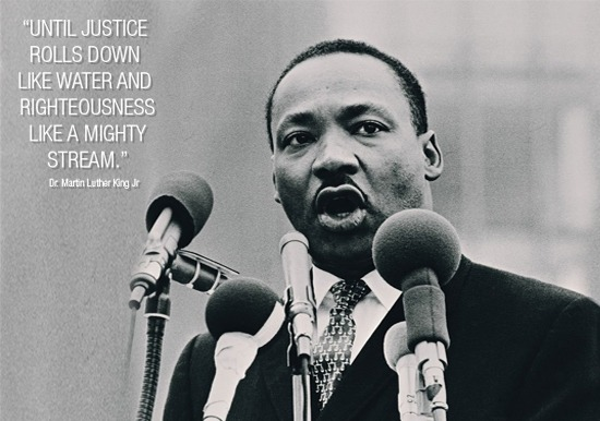 Dr Martin Luther King Jr Day